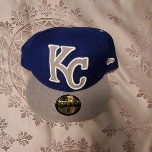 MEN'S KC HAT